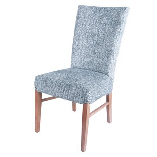 Red Barrel Studio Monaca Upholstered Dining Chair (Set of 2)
