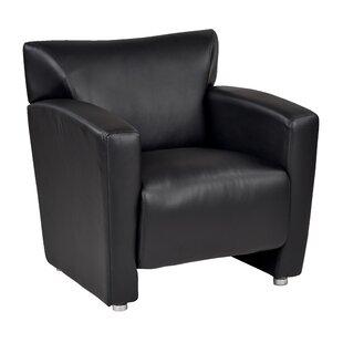 Club Lounge Chair