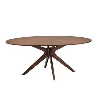 Comparison Clausen Dinning Table ByGeorge Oliver
