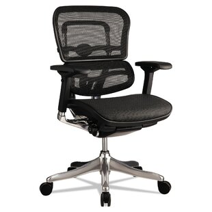 Shop For Ottley Mid-Back Mesh Task Chair by Symple Stuff Reviews (2019) & Buyer's Guide
