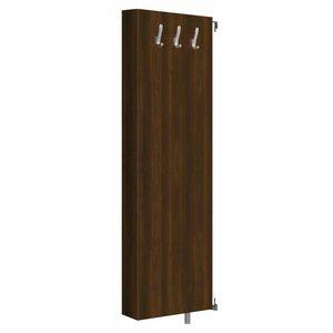 Garderobenschrank Slim Standard, 192 cm H x 54 c..