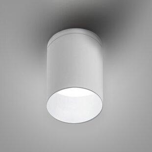 ZANEEN design Kone 1-Light LED Directional and Spotlight