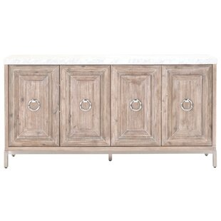 Everly Quinn Fitz Sideboard