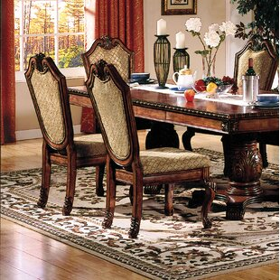 Liam Upholstered Dining Chair (Set of 2) ..