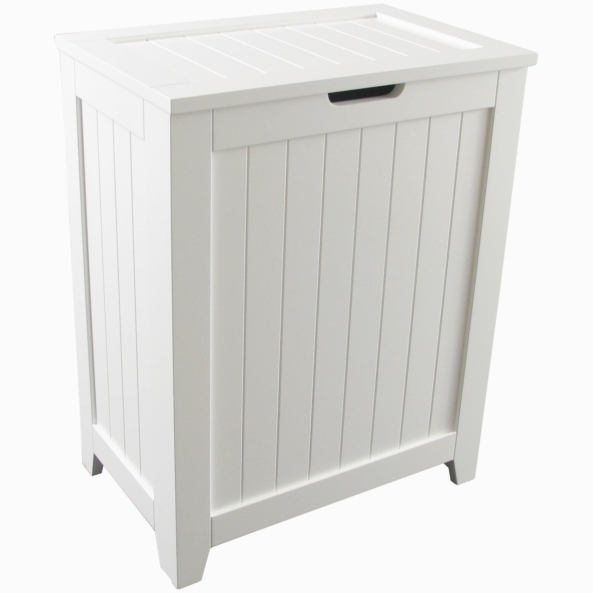 Joss Main Essentials Cabinet Laundry