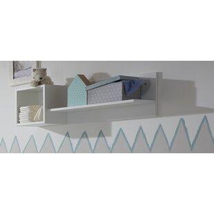 Johan 25cm Floating Shelf By Arthur Berndt