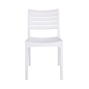 Latitude Run Alton Side Chair (Set of 4)