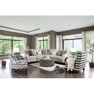 Northgate Traditional Sectional