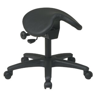Hathcock Ergonomic Stool