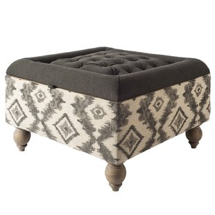 Renald Storage Ottoman by Loon Peak