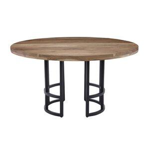 Varner Round Dining Table by Brayden Studio