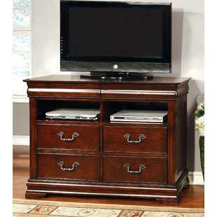 Waltham 4 Drawer Media Chest