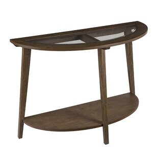 Priston Demilune Console Table