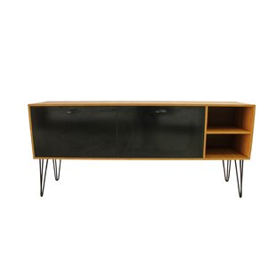 Fleetwood Mid Century TV Stand for TVs up to 70
