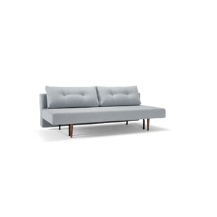 Reviews Recast Sleeper Sofa by Innovation Living Inc. Reviews (2019) & Buyer's Guide