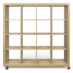 Canyon Creek Cube Bookcase