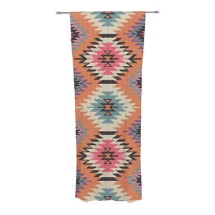 psicmusecom window southwest curtains s southwestern treatments design lodge drapes