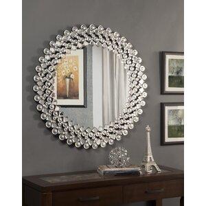 miroirs muraux caract ristiques v nitien. Black Bedroom Furniture Sets. Home Design Ideas