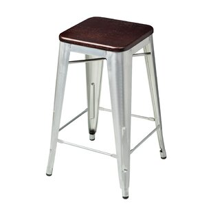 Elston 26 Bar Stool Longshore Tides