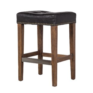 Overturf 26 Bar Stool Loon Peak