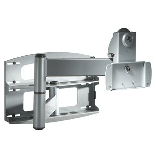 Flat Panel Articulating Arm/Tilt Wall Mount for 37