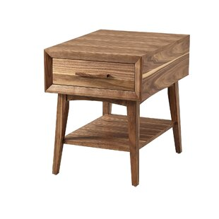 Brookport End Table