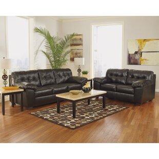 Red Barrel Studio Bellville Reclining Configurable Living Room Set