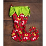 Elves Christmas Stockings You Ll Love In 2021 Wayfair
