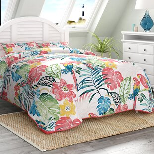 Beachcrest Home Hamburg Comforter Set