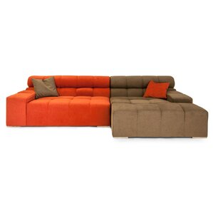 Cubix Sectional by Kardiel