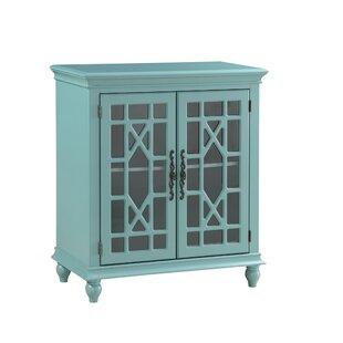 Arend 2 Door Accent Cabinet by One Allium Way