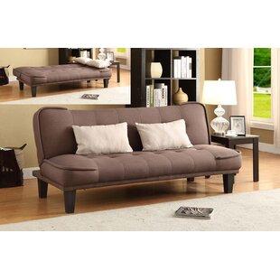 Kilk Klak Convertible Sofa by Wildon Home�