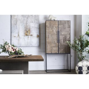 Borchardt TV-Armoire By Foundry Select