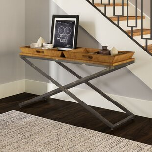 Alewife Industrial Console Table