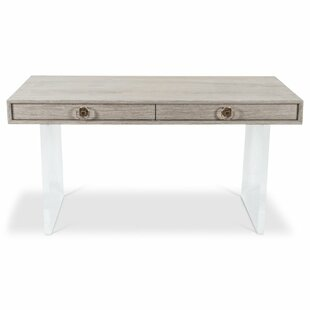 Hampton 2 Drawer Writing Desk