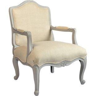 Perine Armchair by One Allium Way
