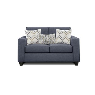 Shop Misk Loveseat by Latitude Run