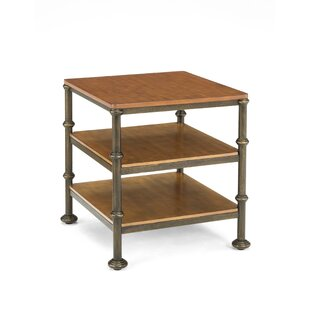 Waller End Tables