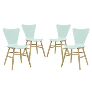 Grundy Dining Chair (Set of 4) Brayden Studio