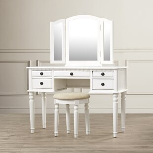 Save to Idea Board & Makeup Tables and Vanities You\u0027ll Love | Wayfair