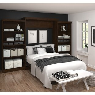 Zipcode Design Aubrielle Queen Murphy Bed