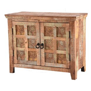 Khan Combi Chest By World Menagerie