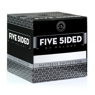 Malouf Five Sided Hypoalle..