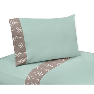 Outdoor Adventure 200 Thread Count 100% Cotton Sheet Set