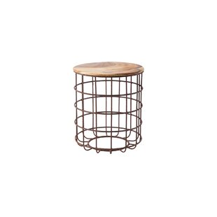 Cage End Table by Phillips Collection