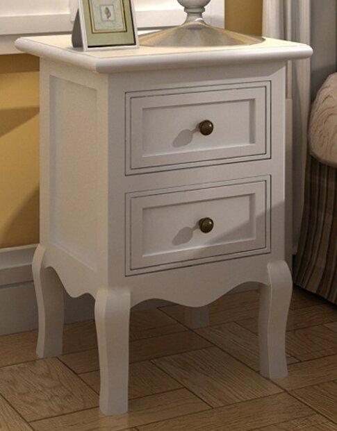 Locker Bedside Table: Home Etc Bedside Table Set & Reviews