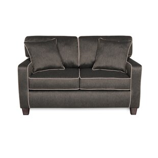 Abbot Loveseat by Andover Mills