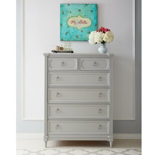 Affordable Clementine Court 6 Drawer Chest by Stone & Leigh™ by Stanley Furniture Reviews (2019) & Buyer's Guide