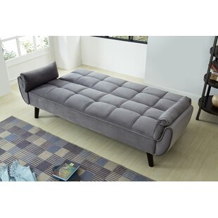 Crossover Convertible Sofa by Latitude Run