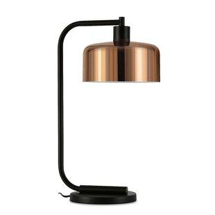 Modern Contemporary Wood Base Table Lamp Allmodern